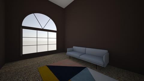 Charlowe - Office - by West Palm Beach Studio