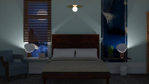 Culture - Minimal - Bedroom - by Tree Nut
