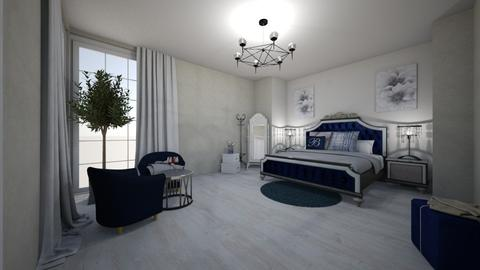 bdro - Bedroom - by basia1409_2000