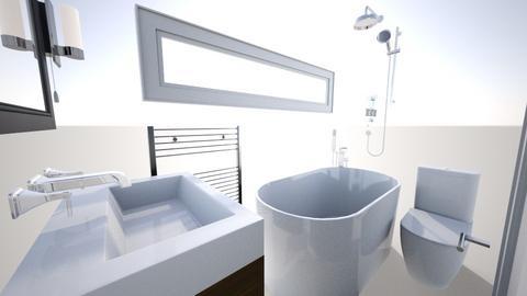 Bathroom ReModel Design - Bathroom - by parsonsowen