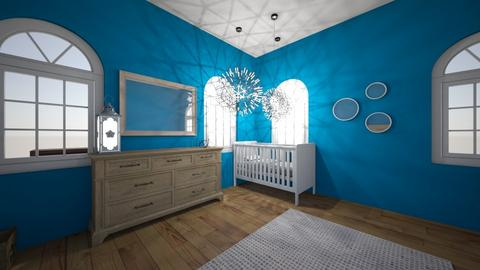 yayghjft - Kids room - by 66336
