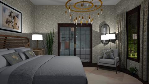 M_test - Bedroom - by milyca8