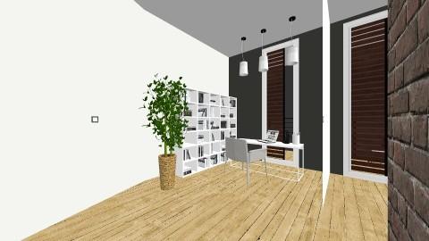 E room mo - by Gosia12