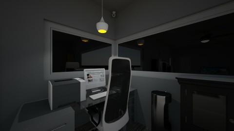 FUTURE - Modern - Living room - by carsonla