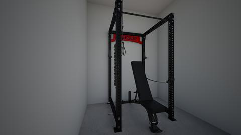 home gym - by rogue_19a111af0595597966b90586e52a9