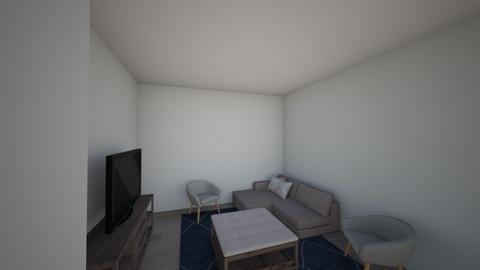 tester - Living room - by homer17239