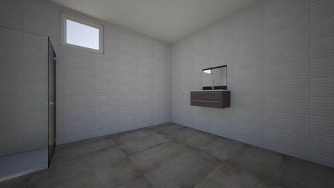 trifonov - Bathroom - by trifonov