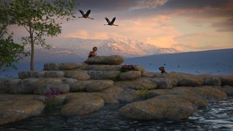 stones and rocks - Global - Garden - by anchajaya