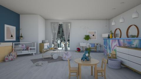 IP Rave baby shop - by stephanie delios