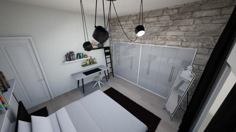 Dormitor2 - by carmenmariasima