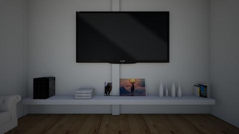 casa - Living room - by victoria2018