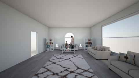 Math project - by lcortez