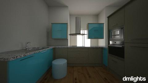 bahar - Kitchen - by DMLights-user-1372255