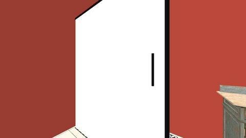 riches - Bathroom - by LeLebear