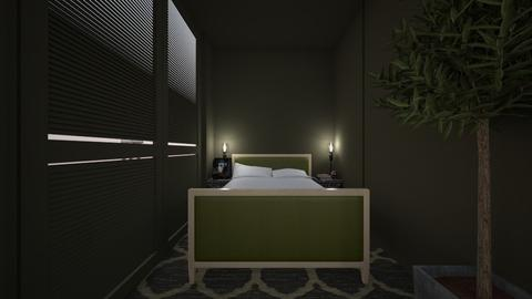 Casa246Bedroom - Classic - Bedroom - by nickynunes