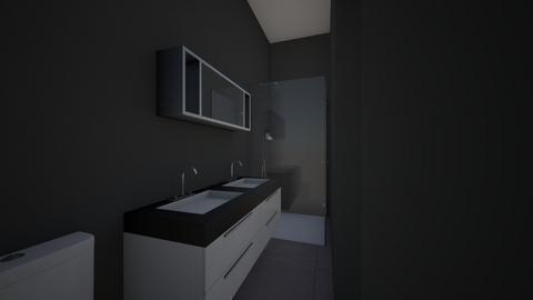 MasterBath - Bathroom - by jolenejackson