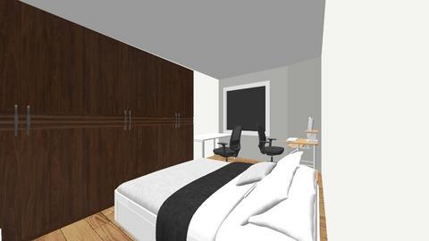benhouse samuel room - Kids room - by ghq59992