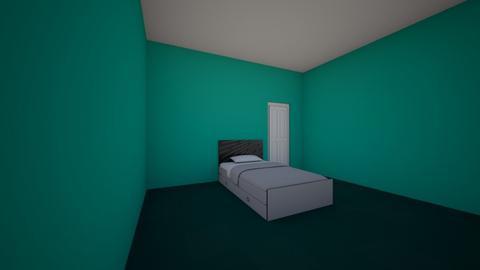 boarding school - Classic - Bedroom - by lioness123