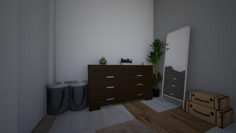 bedroom idee 3 - Bedroom - by missfoxyy95