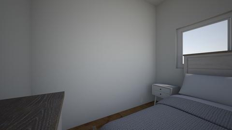 bedroom - Bedroom - by rgeprogkoerk