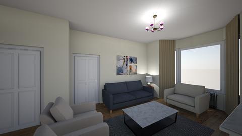 Langdale Rd Formal sit2 - Living room - by JLStratford