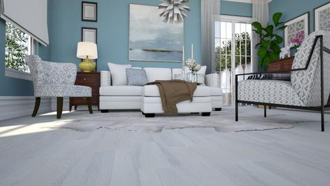 MADSEN template - Living room - by mire roig