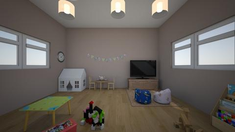 ldh toy room - by ellarowe224