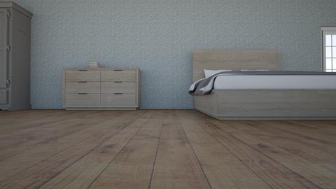 1 Jaedyn Johnson  - Bedroom - by McClintock