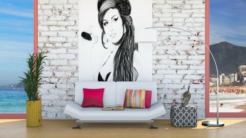 We Are Still Friends - Modern - Living room - by bgref