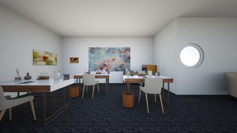 parfum - Office - by CHLOE BRISSET
