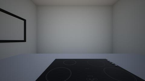 kitchen - Modern - Kitchen - by annaschommer14