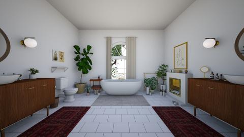 Bath - Bathroom - by vanessaell