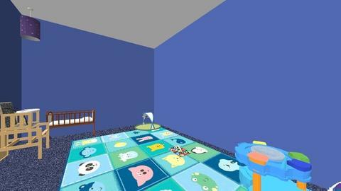 Baby Room - Kids room - by Halli L