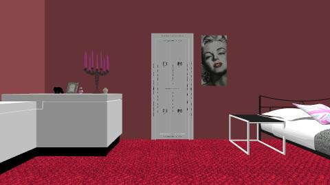 Aper1339 - Living room - by Aper13339