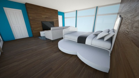past designs - Modern - Bedroom - by andreabella1225
