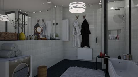 by DMLightsuser997247 - Bathroom - by Julie S