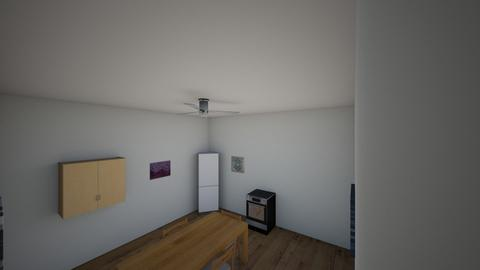 Kitchen - Kitchen - by family254
