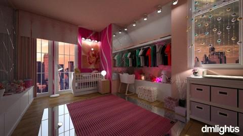 Baby - Modern - Kids room - by DMLights-user-1466046