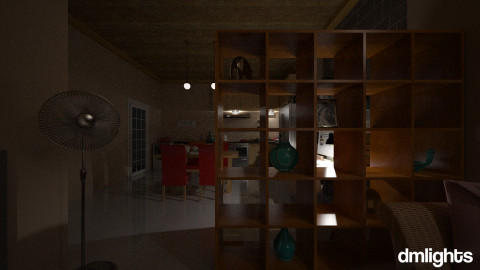 first house - Kitchen - by DMLights-user-1044826