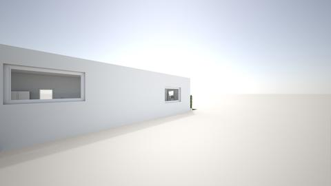 Design Houses - by Bella_j