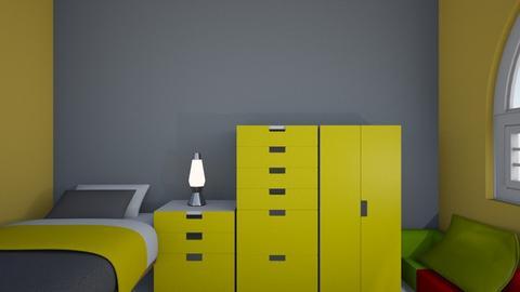 kids - Kids room - by lilidjosa