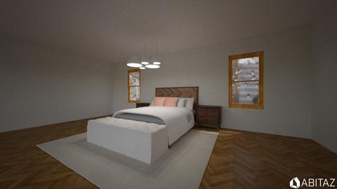 Luxury bedroom - by DMLights-user-1535008