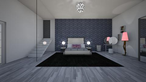 xcsx - Bedroom - by lenabena