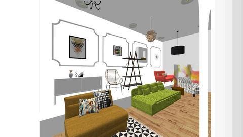 Showroom - Office - by hmgrl