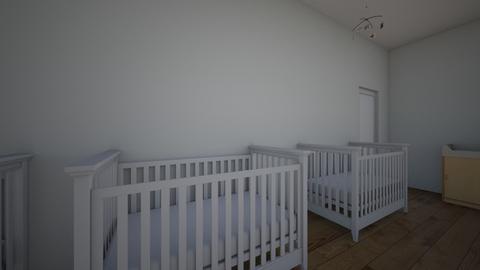 DayCare - Kids room - by IzzyDIY