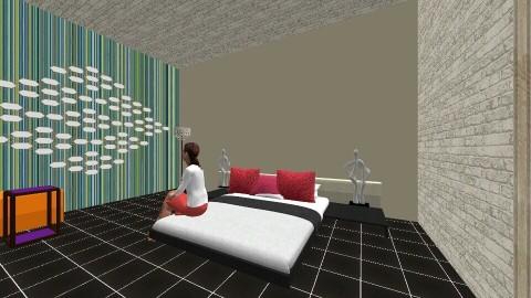 HOTEL - by maferjg