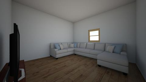 living  room - Modern - Living room - by edan