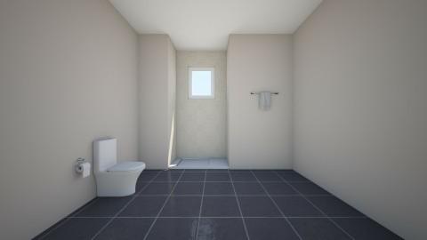 bathroom1 - by littlemissawesome123