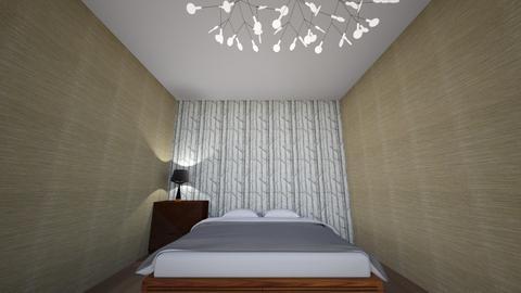sarmblue - Classic - Bedroom - by sarmblue