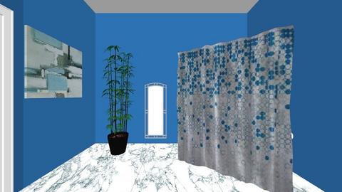 Bathroom - Bathroom - by wilsonas2